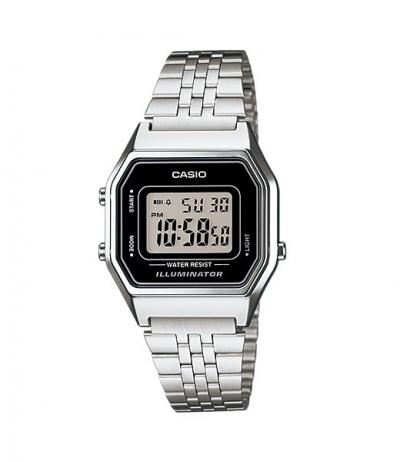 Relógio Casio LA680WA-1DF