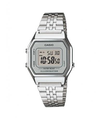 Relógio Casio LA680WA-7DF