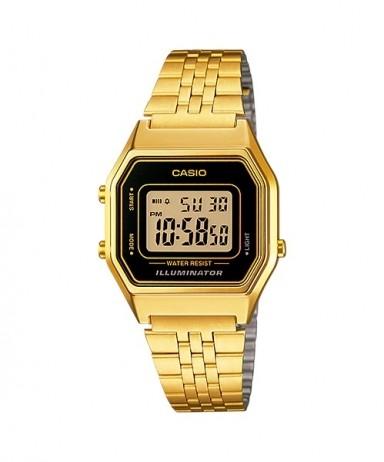 Relógio Casio LA680WGA-1