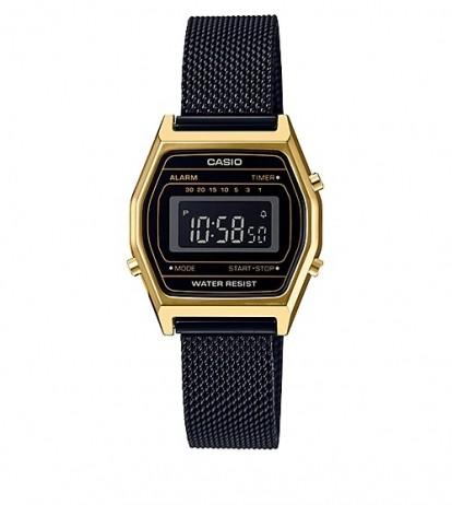 Relógio Casio LA690WEMB-1B