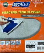 FORRO TÉRMICO PEQUENO 35X1,00M REF:371040 SECALUX