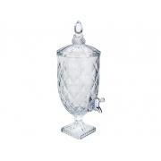 SUQUEIRA CRISTAL DIAMOND 5 L REF:6775 LYOR