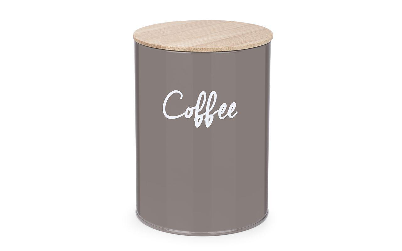 POTE REDONDO PARA CAFÉ CANISTER WGR REF:57705-005 BRINOX
