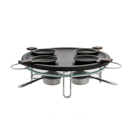 RACLETE GRILL REF: 2002 FORMA