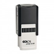 PRINTER Q 20- 20x20mm