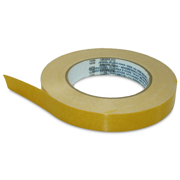 FITA DUPLA FACE PAPEL 18 mm