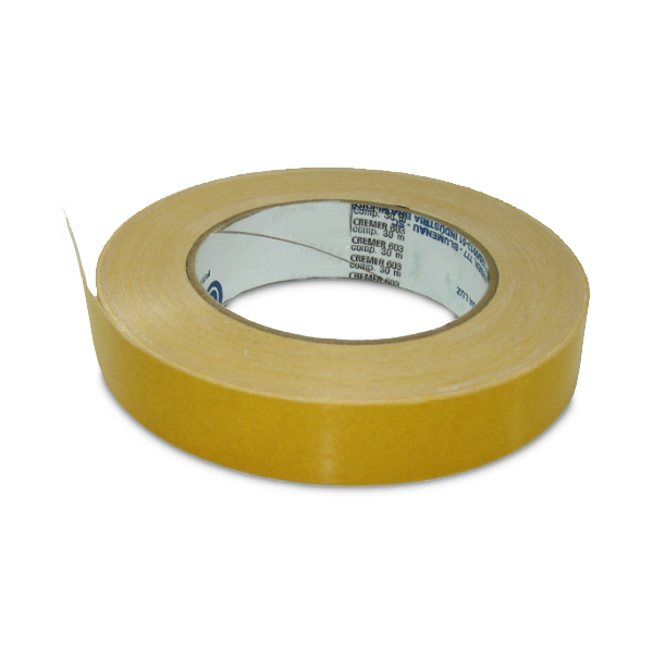 FITA DUPLA FACE PAPEL 23 mm