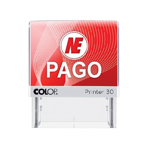 PRINTER 20 G7 - PAGO