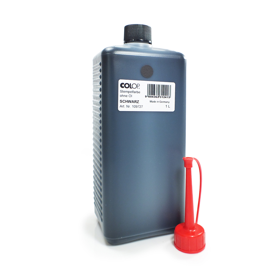 TINTA COLOP 801 Litro