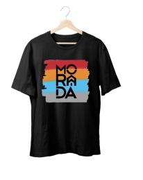 Camiseta MORADA - Cores