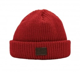 Gorro MORADA by BLESS - ALL RED
