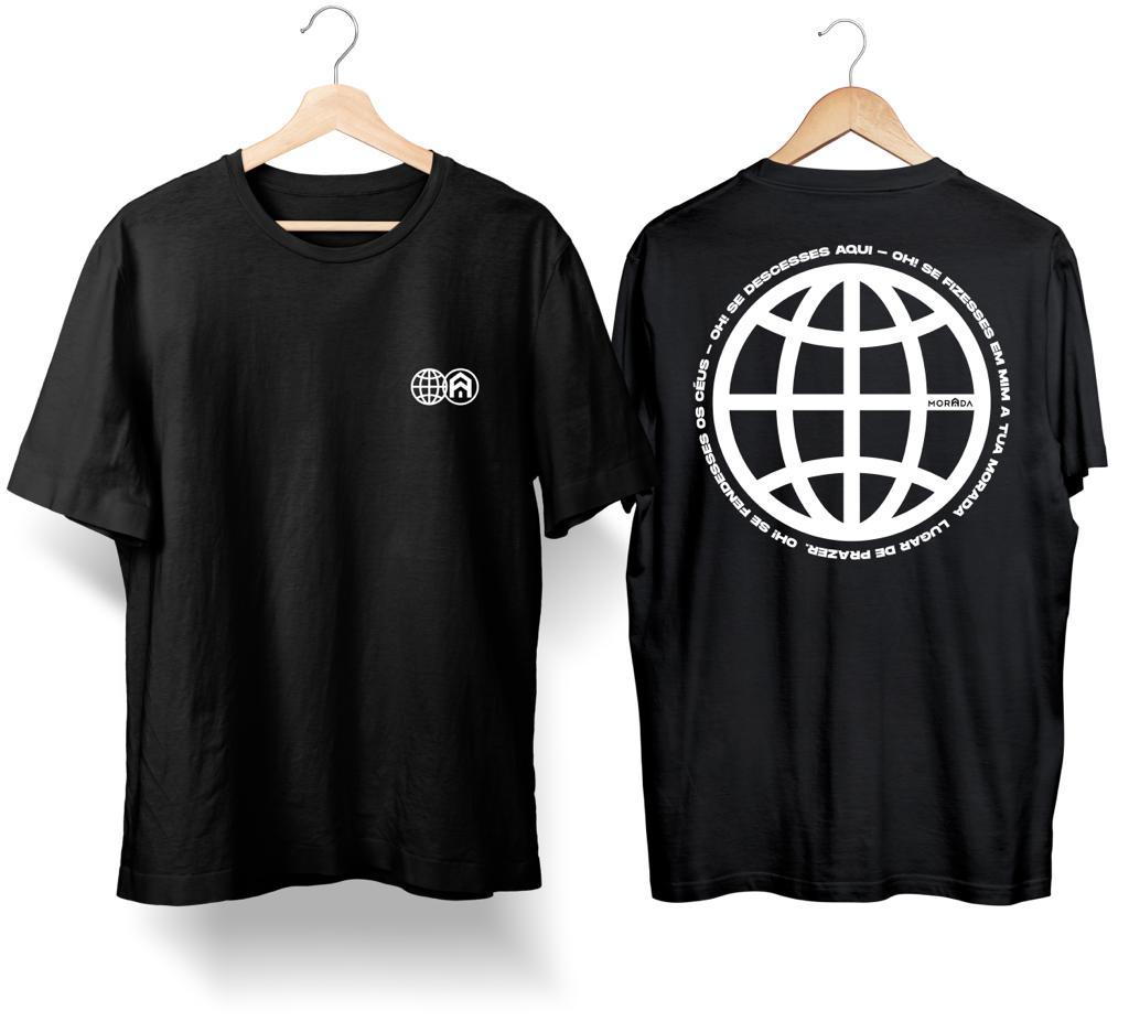 Camiseta OH! SE FENDESSES