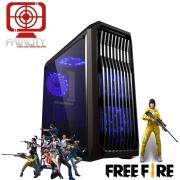 Computador Freefire Fatality Ryzen
