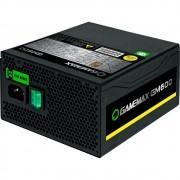FONTE 600W GAMEMAX GM600