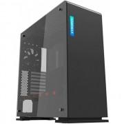 GABINETE GAMER BLACK VEGA RGB M909A