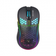 MOUSE GAMER XTRIKE ME RGB GM-512