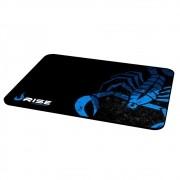 Mousepad Rise Gaming Scorpion, 42x29 Borda Costurada