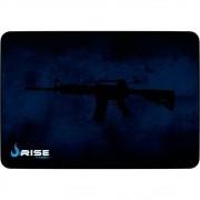Mouse pad Gamer Rise Mode M4A1 42x29cm Borda Costurada