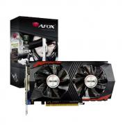 PLACA DE VÍDEO AFOX  GTX750TI 2GB GDDR5- AF750TI-2048D5H5-V7