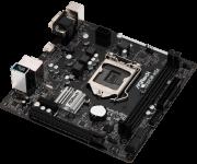 PLACA MAE ASROCK H310CM-HG4  DDR4