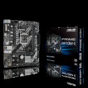 PLACA MAE INTEL ASUS H410ME DDR4 LGA 1200 10 GERACAO