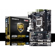 PLACA MAE INTEL GIGABYTE H110M S2H DDR3 LGA1151