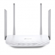 ROTEADOR WIRELESS ARCHER C50 TPLINK DUAL BAND AC1200 V3 CHECKIN FACEBOOK