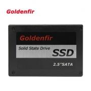 "Solid State Drive Goldenfir SSD 128GB 2.5""SATA"
