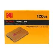 SSD 120GB Kodak X100 Series