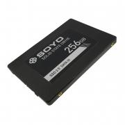 SSD 256GB SOYO 560/540MB/s