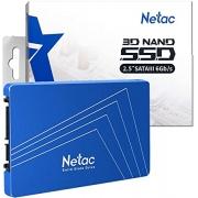 SSD Netac 480gb