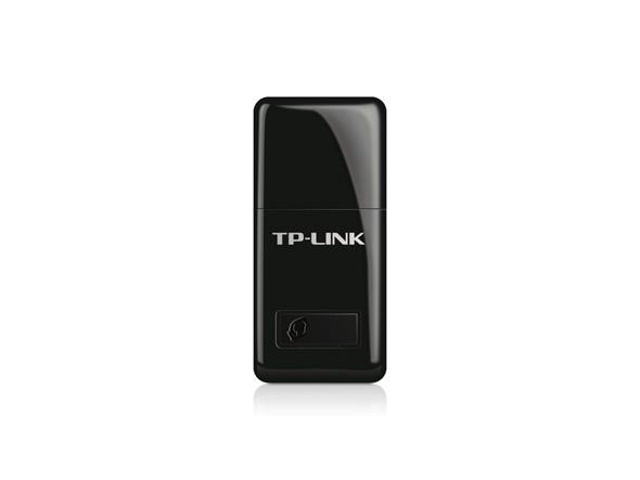ADAPTADOR WIFI TP-LINK USB 300MBPS TL-WN823N  - Fatality