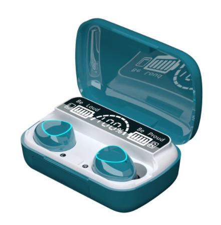 Fone de ouvido bluetooth Tws Bluetooth 5.0 9d   - Fatality