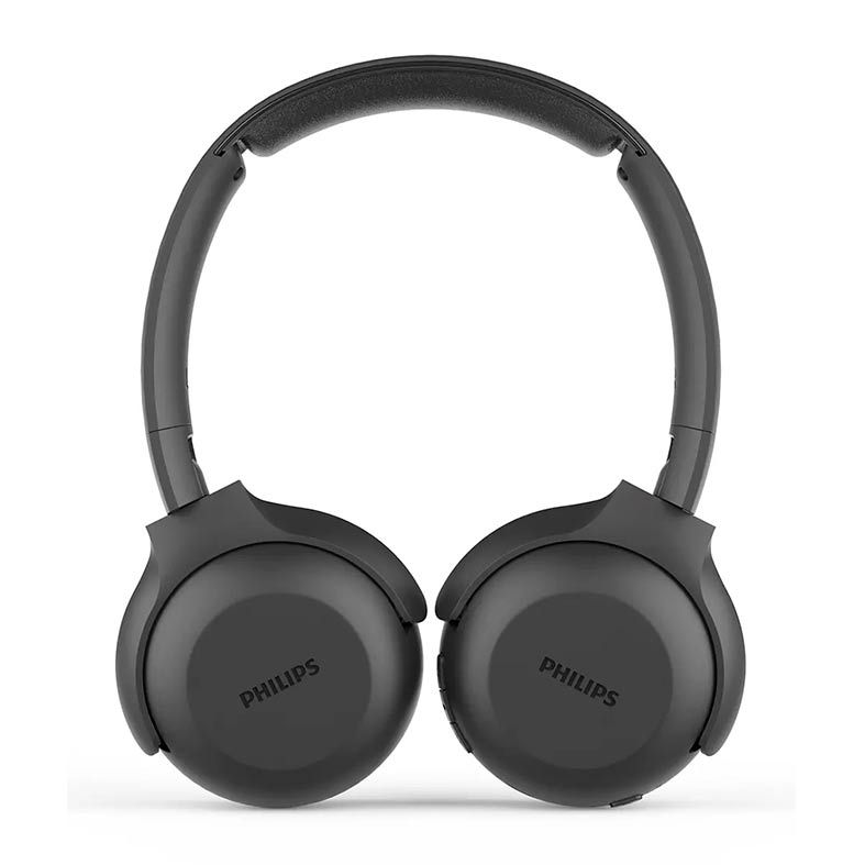 Fone De Ouvido Sem Fio com Microfone Philips Bluetooth 2000 Series Bluetooth - Tauh202bk/00  - Fatality