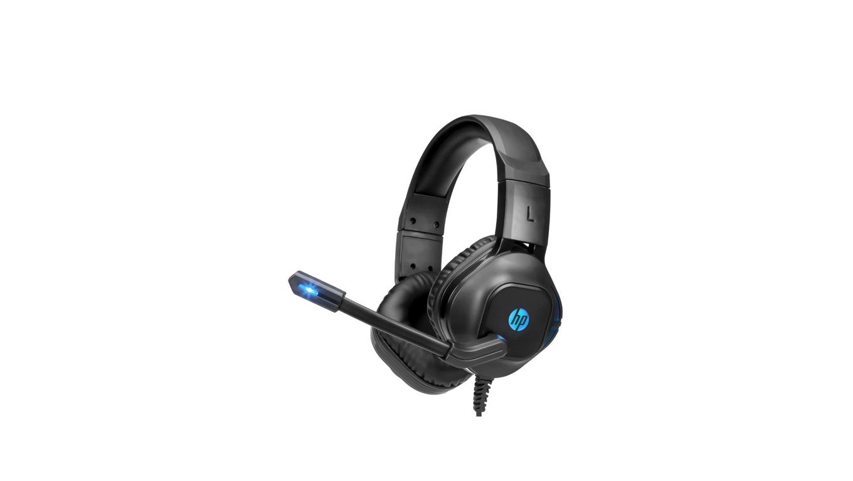 HEADSET GAMER HP COM LED DHE-8002  - Fatality