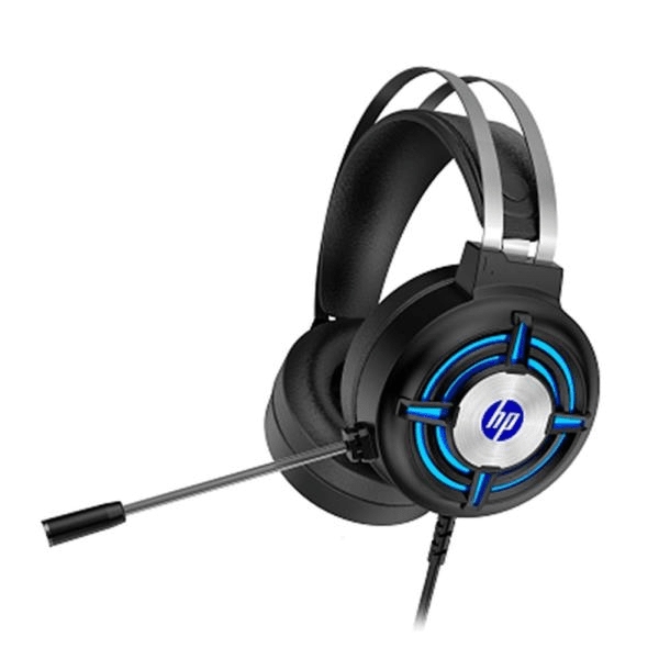Headset Gamer HP H120  - Fatality