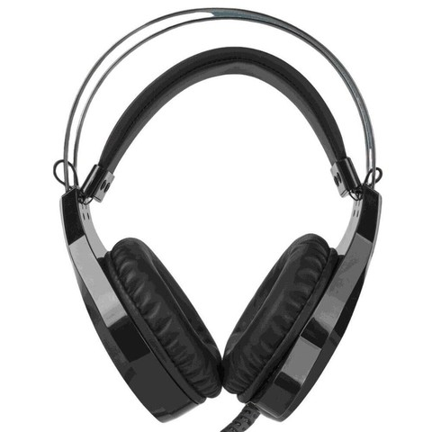 HEADSET GAMER XTRIKE GH-902 7.1 LED 7 CORES  - Fatality