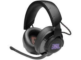 HEADSET JBL QUANTUM200 GAMER  - Fatality
