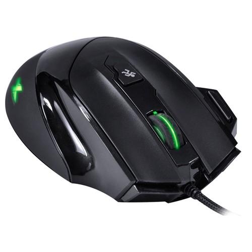 Mouse Gamer Vx Interceptor 7200 Dpi  - Fatality
