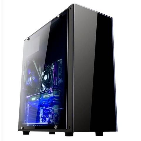 PC Freefire Fatality Ryzen 2200G  - Fatality