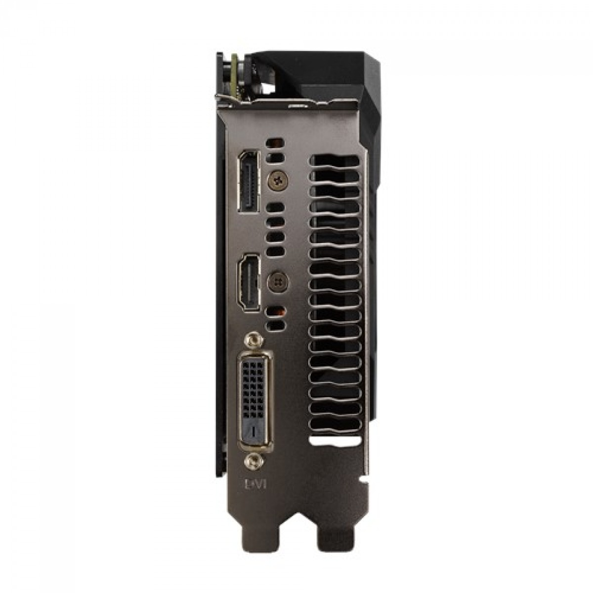 PLACA DE VIDEO ASUS GEFORCE GTX 1660 SUPER TUF GAMING OC 6GB GDDR6 192BITs TUFGTX1660SO6GGAMING  - Fatality