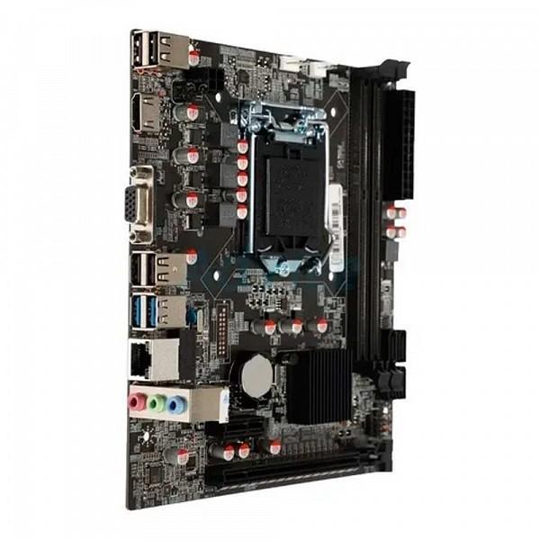PLACA MAE H81 MICRO-ATX AFOX IH81-MA6 LGA 1150  - Fatality