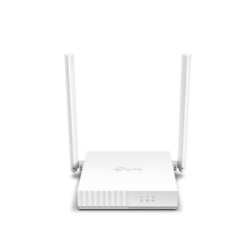 ROTEADOR TP-LINK WIFI N 300MBPS TL-WR829N PRESET  - Fatality