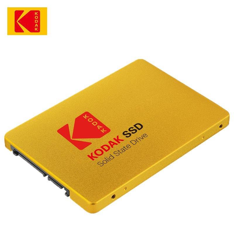 SSD 120GB Kodak X100 Series  - Fatality