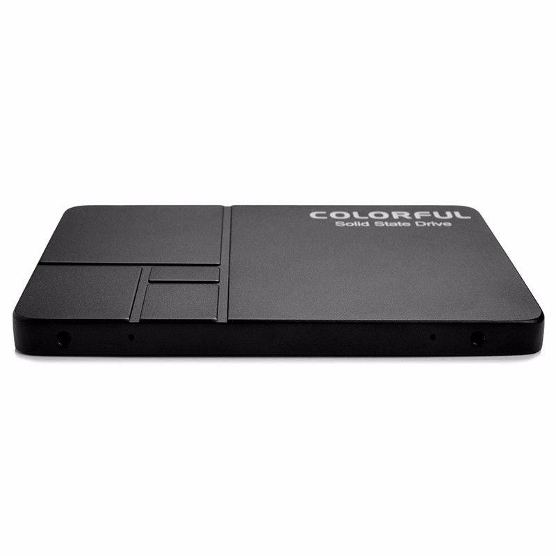 SSD COLORFUL 120GB SL300 KS45FE  - Fatality