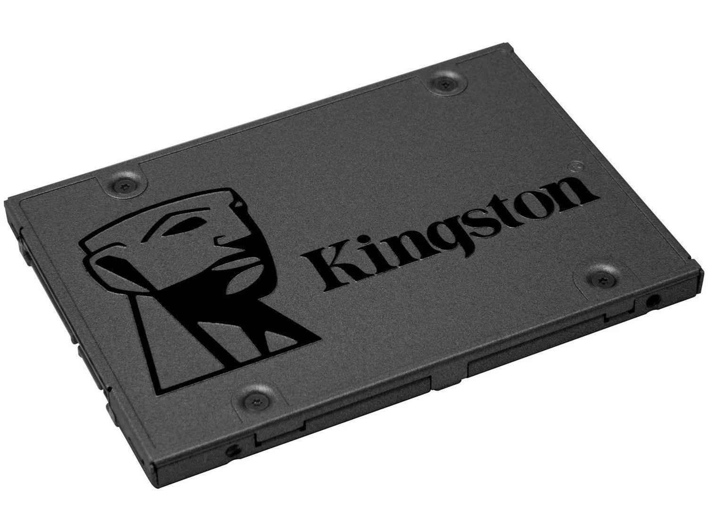 SSD Kingston 960GB 2,5 Sata 3 Sa400s37/960G  - Fatality
