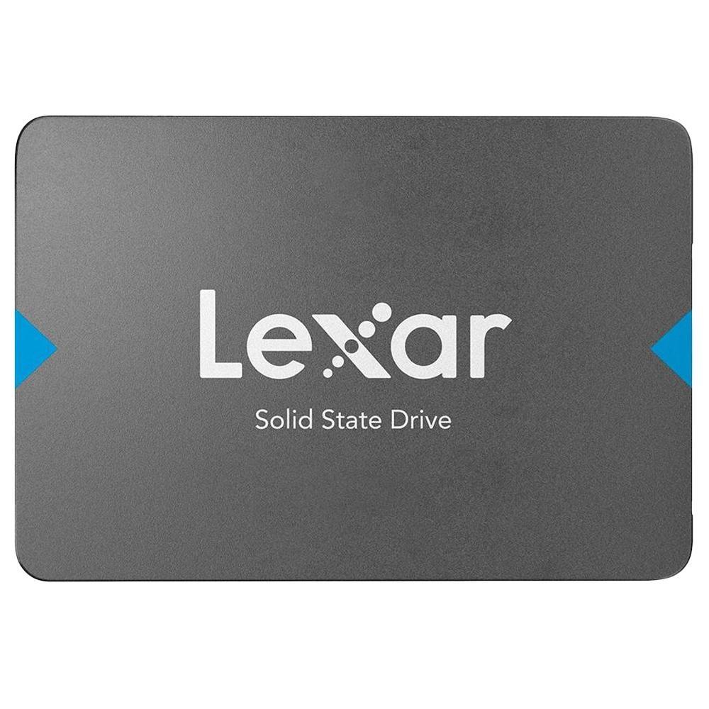 SSD LEXAR 240GB NQ100  - Fatality