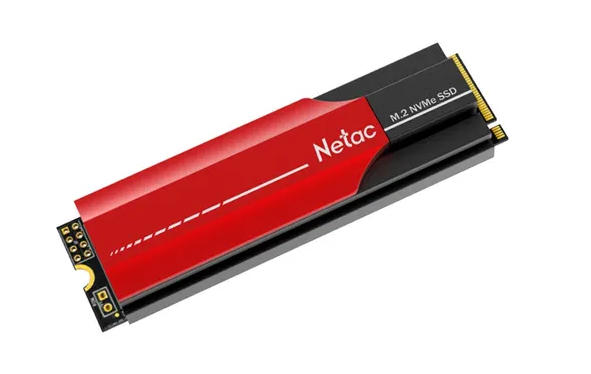 SSD M.2 Nvme Netac 250gb  - Fatality