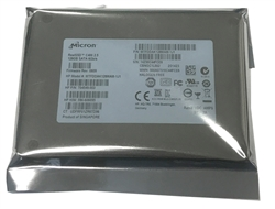 SSD Micron 128GB  - Fatality