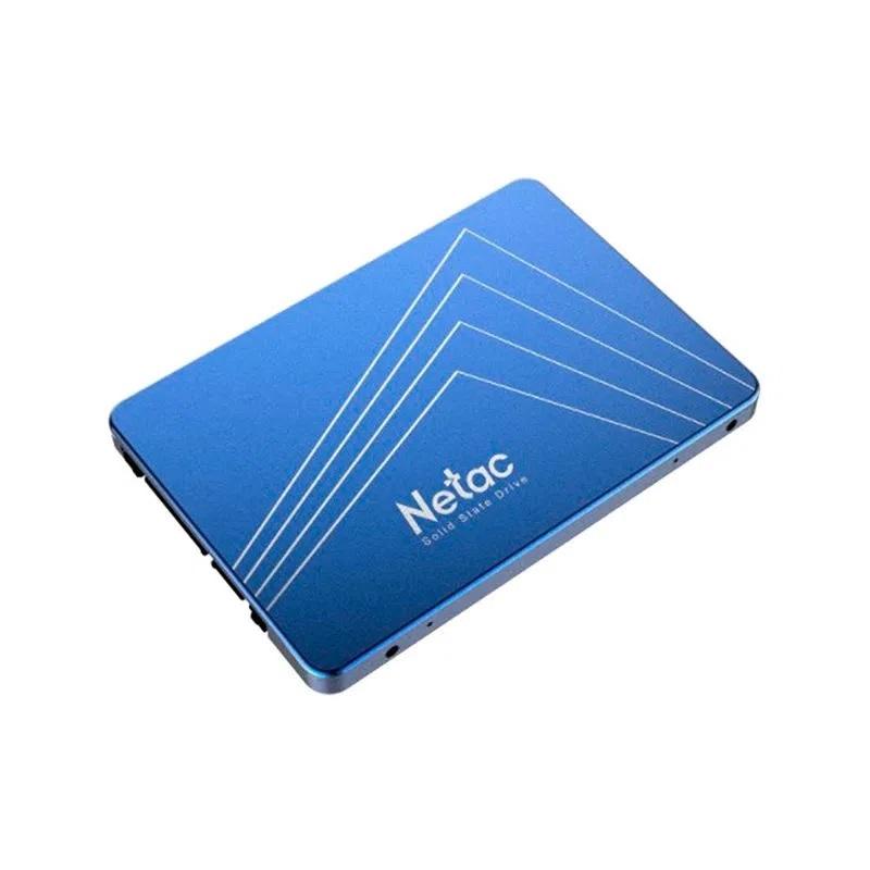 SSD Netac 480gb  - Fatality